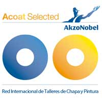 acoat selected Badajoz Autonova