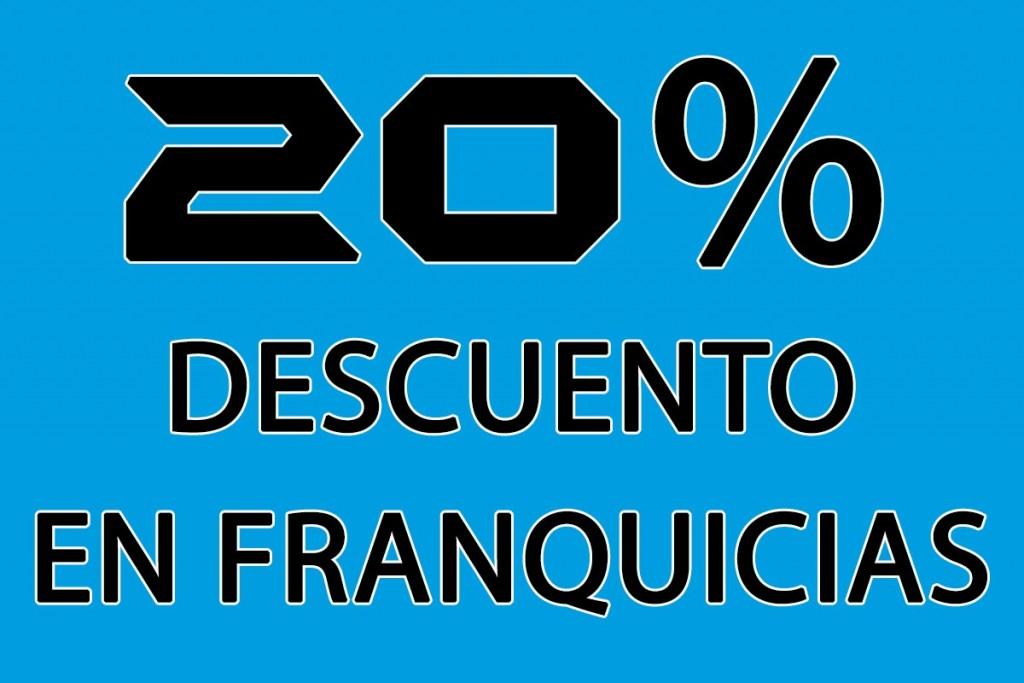 Descuento franquicias Talleres Autonova Badajoz