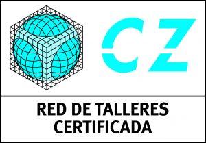 Talleres Autonova Badajoz Certificado Centro Zaragoza