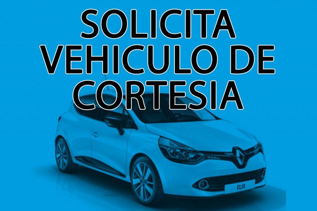 Vehiculo cortesia Talleres Autonova Badajoz