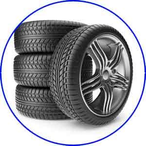 Neumáticos en Badajoz Talleres Autonova S.L